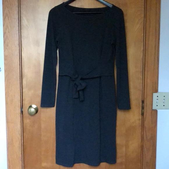 74b1622792c J. Jill Dresses   Skirts - Flattering J.Jill tie front dress XS-